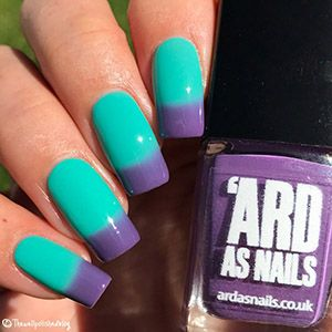 COMING SOON!  'Ard As Nails- Cocktail- Gecko
