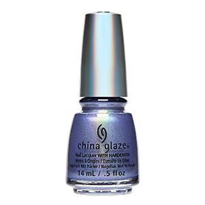 China Glaze- OMG Flashback- 2NITE
