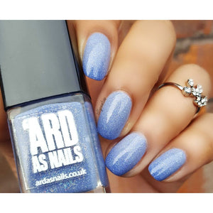 Ard As Nails- Skies- Electric