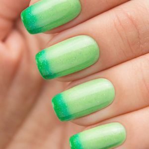 Bow- Conversion (Thermal)- Thermo Top Coat Green