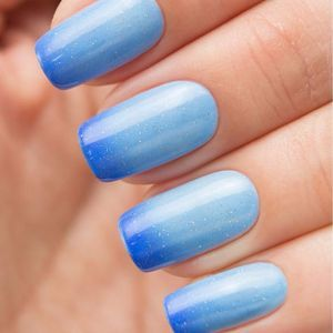 Bow- Conversion (Thermal)- Thermo Top Coat Blue
