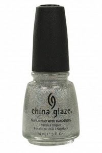 China Glaze- Fairy Dust