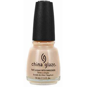 China Glaze- Heaven