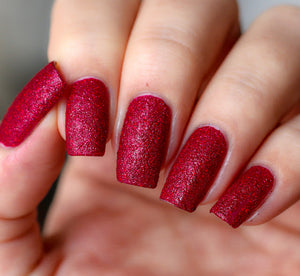 Esmaltes da Kelly- Ice and Fire- Daenerys