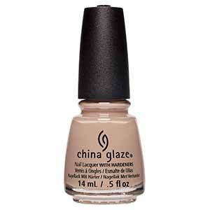 China Glaze- Street Regal- Throne In' Shade