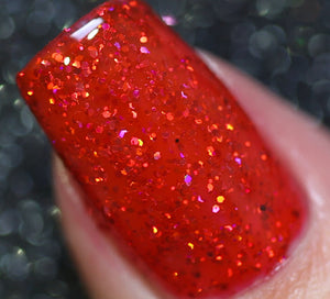 Esmaltes da Kelly- Ice and Fire- Drogon