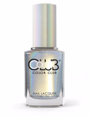 Color Club- Halo Hues- Fingers Crossed