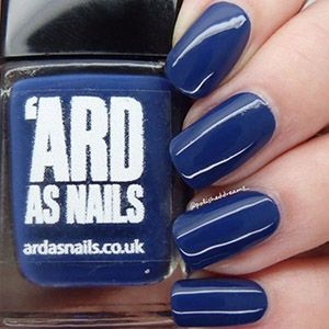 Ard As Nails- Creme- Zoe
