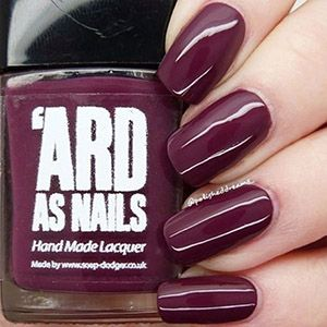 Ard As Nails- Creme- Rachel