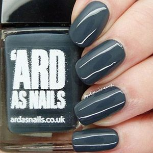 Ard As Nails- Creme- Kirsty