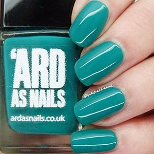 Ard As Nails- Creme- Misty
