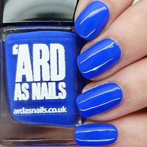 Ard As Nails- Creme- Freya