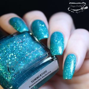 Femme Fatale- Beautometry Exclusive- Summertide