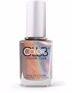 Color Club- Halo Hues- Harp On It