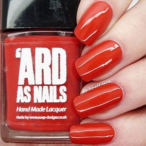 'Ard As Nails- Creme- Jenny
