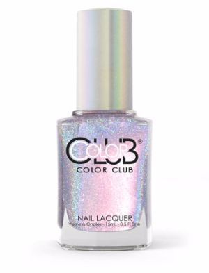 Color Club- Halo Hues- Whats Your Sign