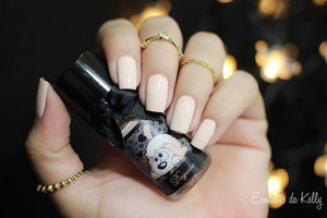 Esmaltes da Kelly- Animals- Doguito