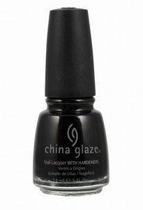 China Glaze- Liquid Leather