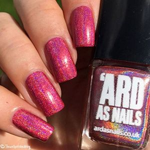 COMING SOON!  'Ard As Nails- Love It or Loathe It- I Solve Problems