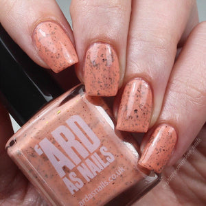 'Ard As Nails- The Individuals- Peachy Keen