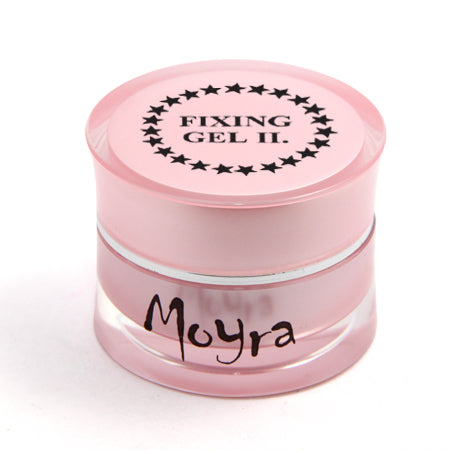 Moyra Fixing Gel II - Glue Gel