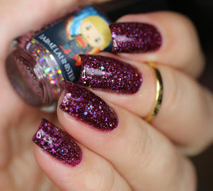 Esmaltes da Kelly- Ice and Fire- Jaime Lannister