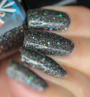 Esmaltes da Kelly- Ice and Fire- Montanha