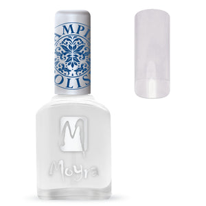 Moyra SP Aqua Top Coat