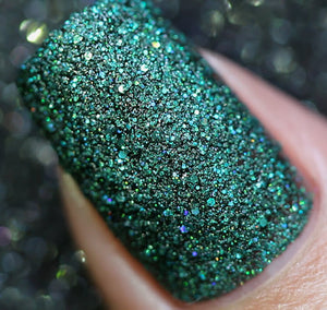 Esmaltes da Kelly- Ice and Fire- Rhaegal
