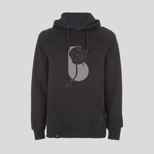 Bedrock SLB Limited Edition Hoody - Black