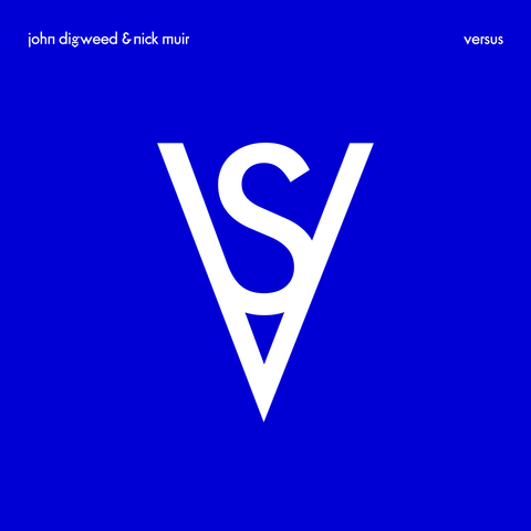 John Digweed & Nick Muir - Versus 3xCD Box Set