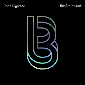 John Digweed - Re:Structured 3xCD/1xDVD Box Set