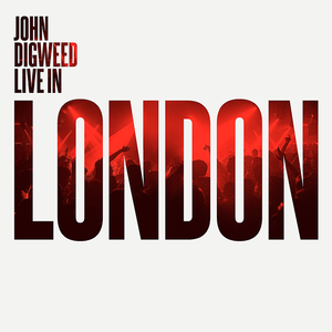 John Digweed - Live in London 4xCD