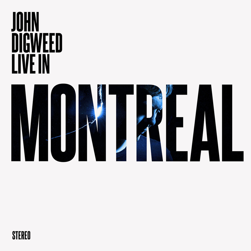 John Digweed - Live In Montreal 6xCD (Re-press)