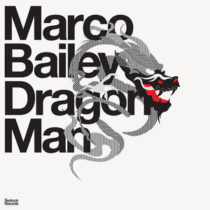 Marco Bailey - Dragon Man 2xCD