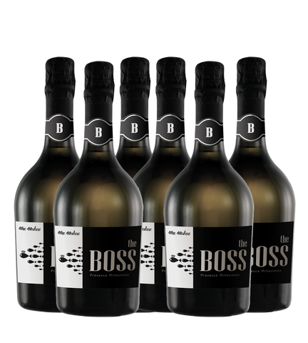 The Boss Prosecco
