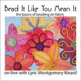 Online Course: Bead It Like You Mean It