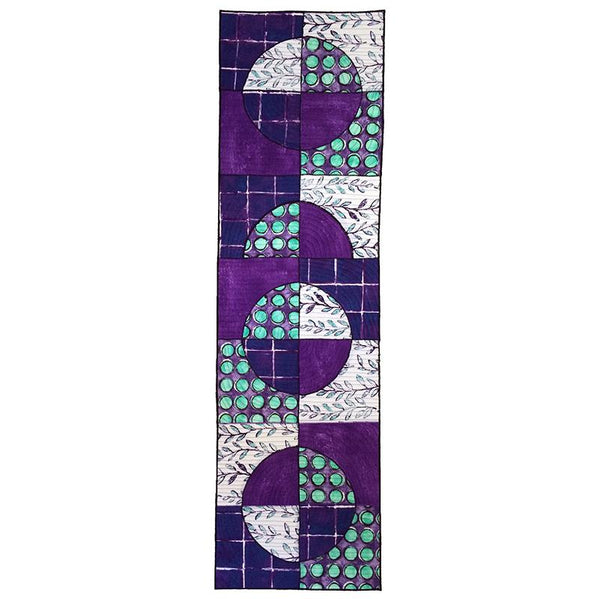 table runner by lyric montgomery kinard