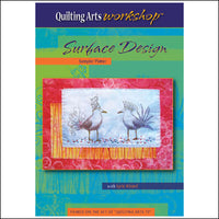 Surface Design Sampler Platter DVD Workshop