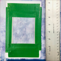 Plastic Frames for Thermofax Screens