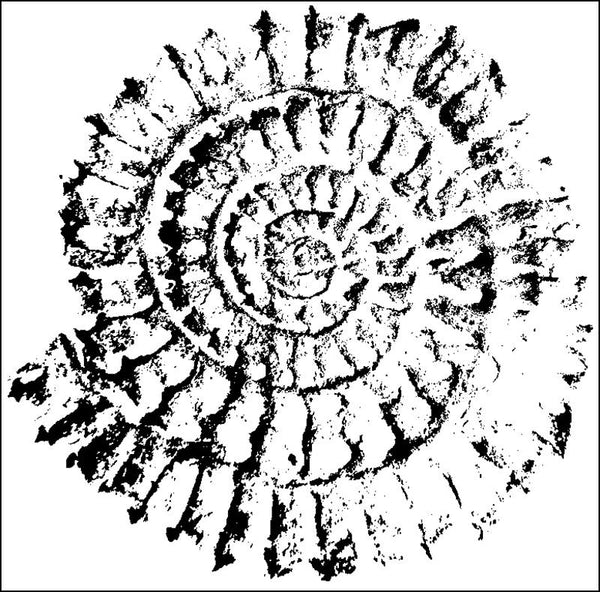 Ammonite 2 Thermofax Screen