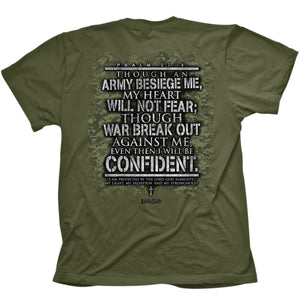 Military Cross T-Shirt ™