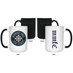 MMFC - Logo - 15 oz. Color Changing Mug