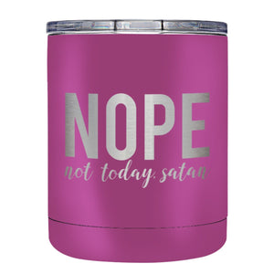 Kerusso® Nope Stainless Steel Mug