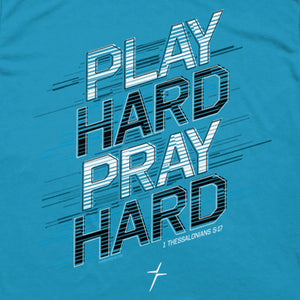 Play Hard Youth Kerusso ACTIVE® Long-Sleeve T-Shirt ™