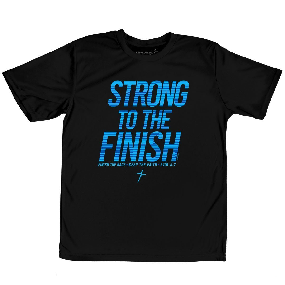 Strong To The Finish Kids Kerusso ACTIVE® T-Shirt ™