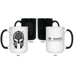 MMFC - Spartan - 15 oz. Color Changing Mug