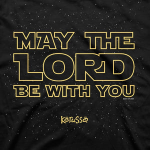 May The Lord T-Shirt