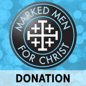 Donate to Marked Men for Christ