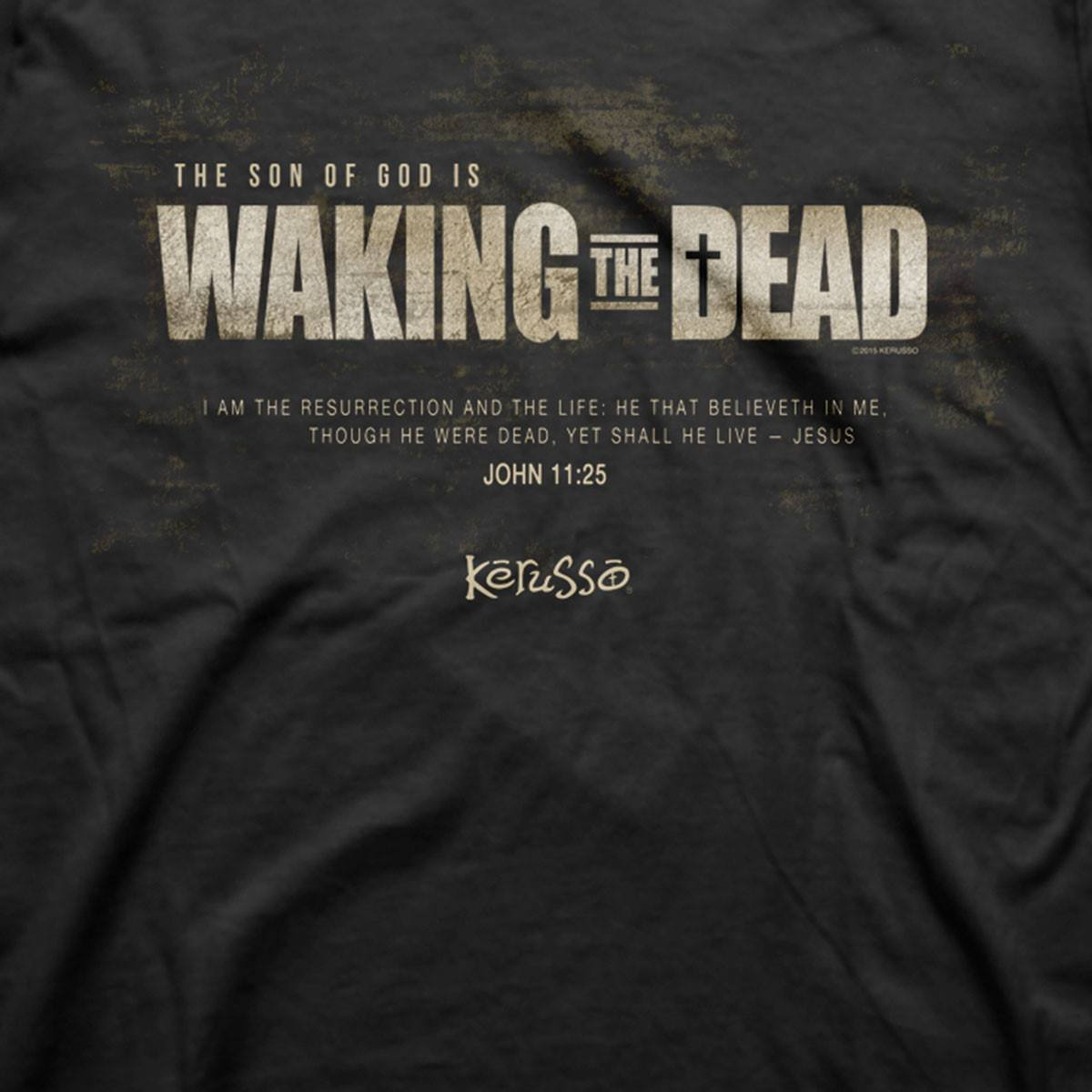 Waking The Dead T-Shirt ™